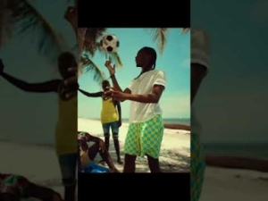 Video: DJ Snake – Maradona Ft Niniola